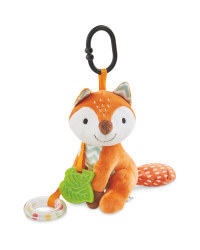 Mamia Fox Pram Toy