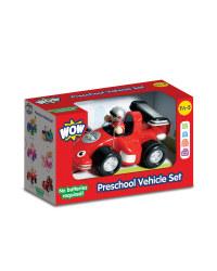 Pre-School Racing Car Toy