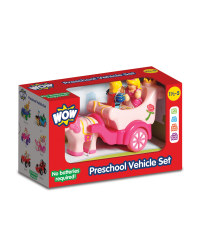 Pre-School Royal Carriage Toy