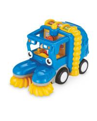 Pre School Street Sweeper