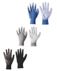 Precision Work Gloves 2 Pack