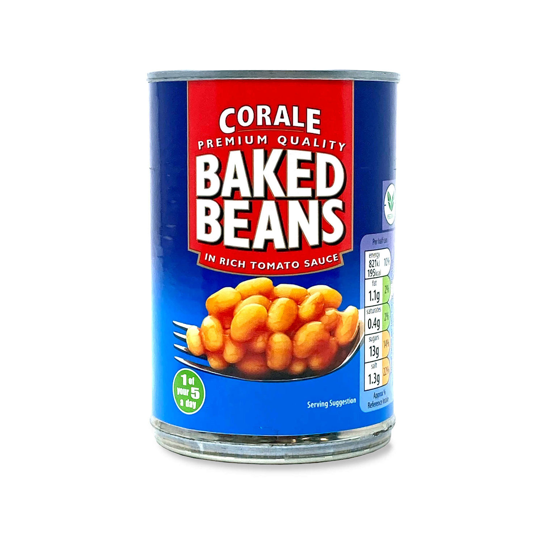 Premium Quality Baked Beans Aldi Uk