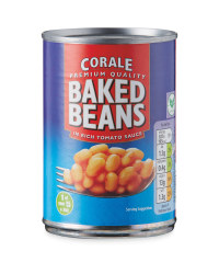 Premium Baked Beans