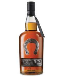 Old Horseshoe Bourbon Whisky