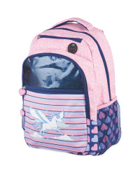 Premium Backpack Unicorn Dream