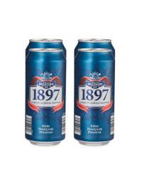 1897 Premium French Lager