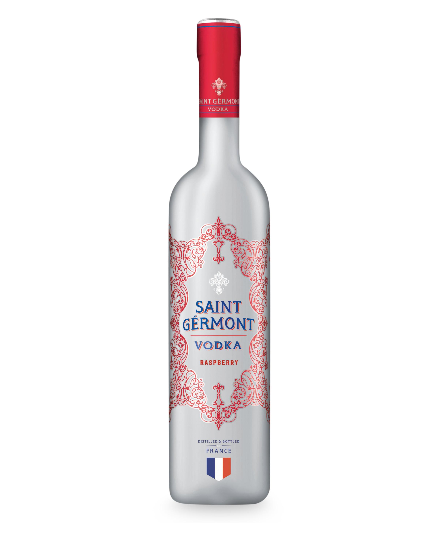 Premium French Raspberry Vodka