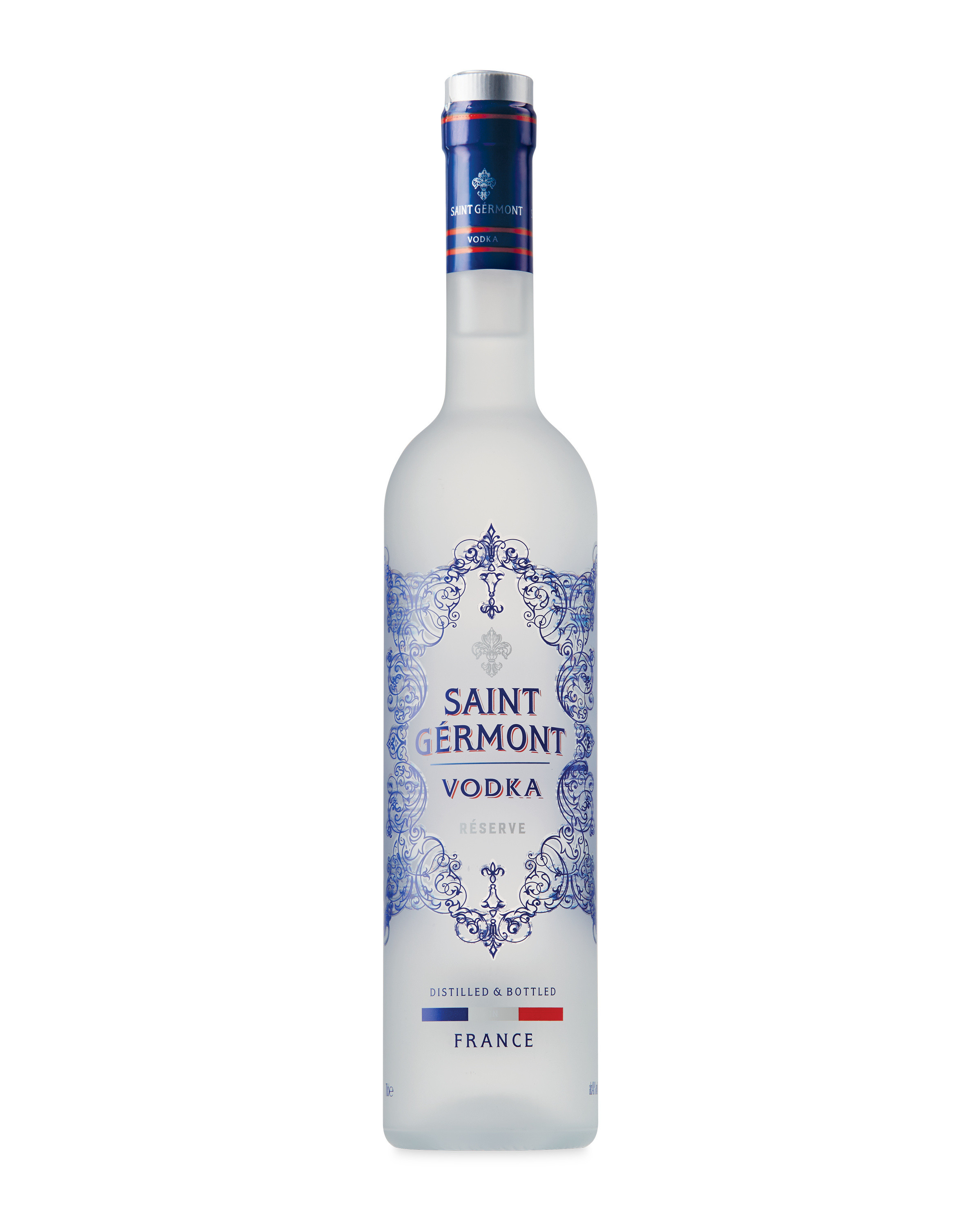 Premium French Vodka