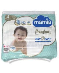 Premium Maxi Nappy Size 4
