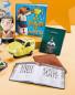 Premium Puzzle Books 3 Pack