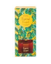 Premium Tropical Reed Diffuser