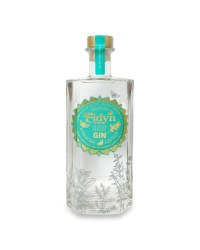Premium Scottish Botanical Gin