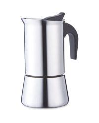 Premium Stovetop Espresso Maker