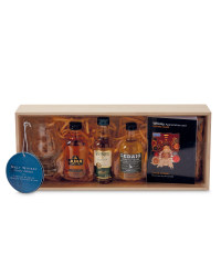 Premium Whisky Gift Box