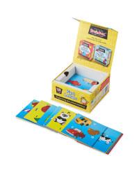 Preschool Games Letters