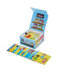 Preschool Games Numbers