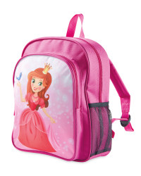 Princess Children's Backpack