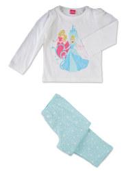 Princess Children's Pyjamas