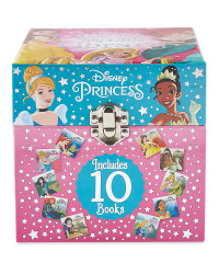 Disney Princess Story Time Library