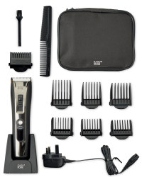 Professional Grooming Kit