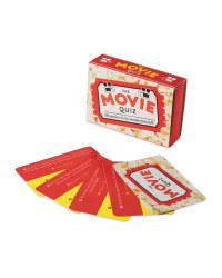 Professor Puzzle Movie Mini Quizzes