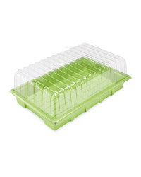 Propagator Set with No Insert 3 Pack - Green