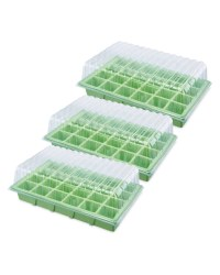 Propagator With Inserts 3 Pack - Green