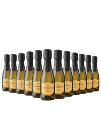 Prosecco Minis - Case of 12
