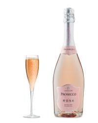 Prosecco Rosé DOC
