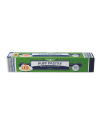 Ready Rolled Puff Pastry