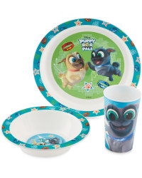 Puppy Dog Pals Breakfast Set