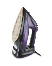 Tower Purple Cordless Iron