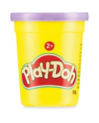 Purple Play-Doh Single Can