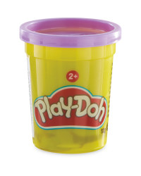Purple Play-Doh Tub