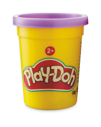 Hasbro Purple Play-Doh Single Tub