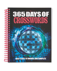 Puzzle A Day: Crosswords