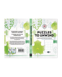 Puzzles To Unwind