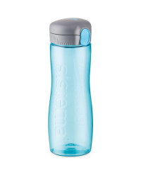 Sistema Quick Flip Hydration Bottle - Teal