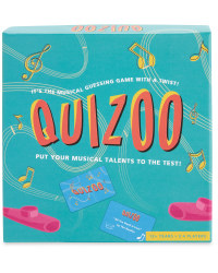 Quizoo Family Game