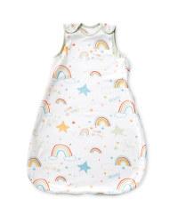 Rainbow Baby Sleeping Bag 1.0 Tog