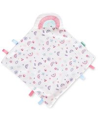 Mamia Rainbow Comforter