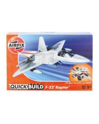 Raptor Quickbuild Set