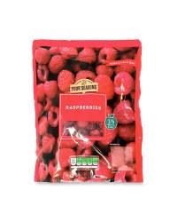 Frozen Whole Strawberries