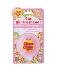 Raspberry/Vanilla Car Air Freshener