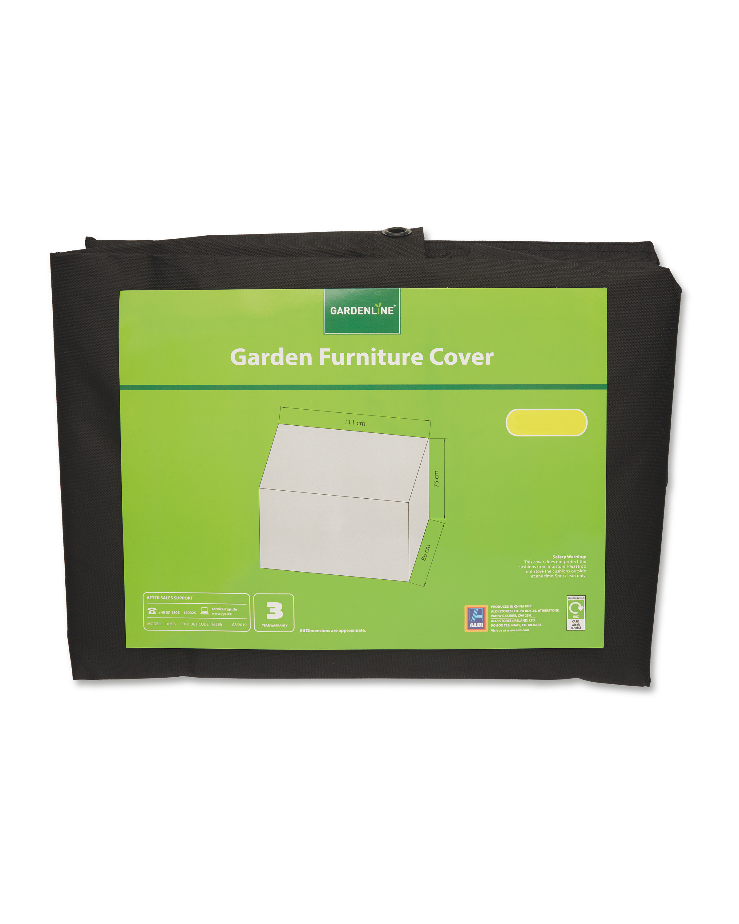 Universal Garden Furniture Cover Aldi Uk