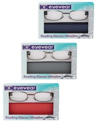 Eyewear Reading Glasses