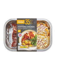 Ready-to-Cook Hunters Chicken