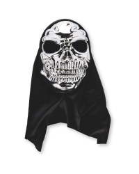 Halloween Magic Reaper Mask