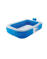 Rectangular Jumbo Paddling Pool
