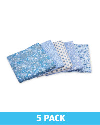Recycled Cotton Fat Quarters